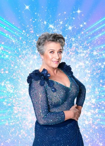 Caroline Quentin Addresses Strictly Come Dancing Licking Backlash: 'Get A Sense Of Humour Or F*** Off'