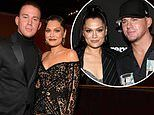 Channing Tatum and Jessie J off AGAIN after January reunion .and Magic Hunk 'joins Raya'