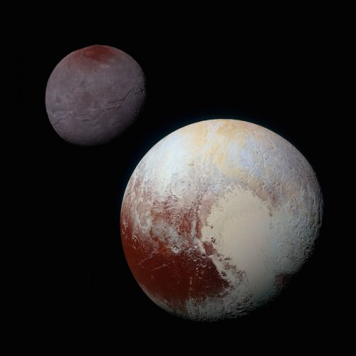 Five years after New Horizons flyby, scientists assess next mission to Pluto