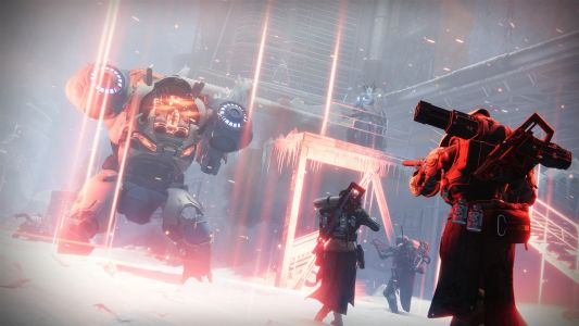 Destiny 2 players have found a new loot cave