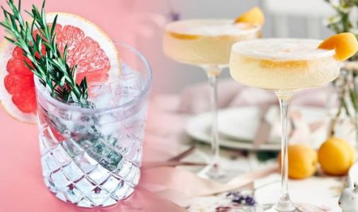 Sunday Brunch cocktail recipes: Four top tipples for your Sunday Brunch