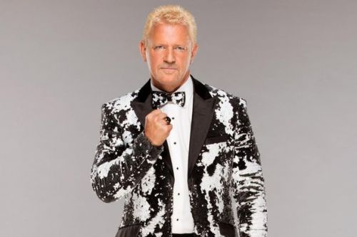 WWE Hall of Famer Jeff Jarrett reveals new business venture. and how he became a Tranmere Rovers fan