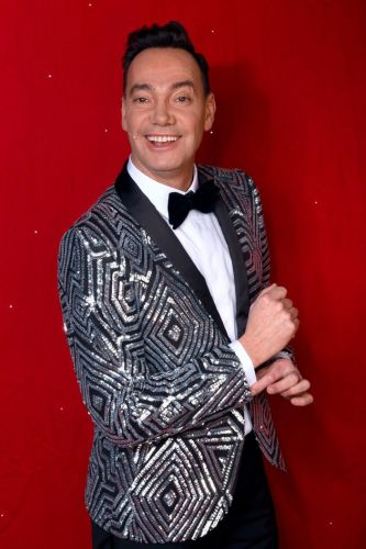 Strictly Come Dancing's Craig Revel Horwood Makes A Big Prediction About This Year's 'Curse'