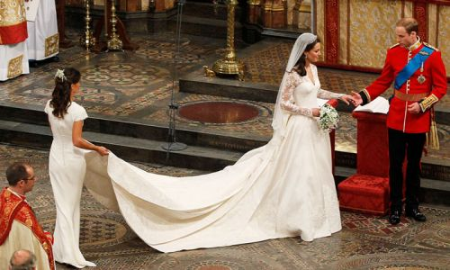 7 royal wedding faux pas you may have missed