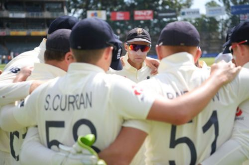 England player ratings from emphatic series victory over South Africa