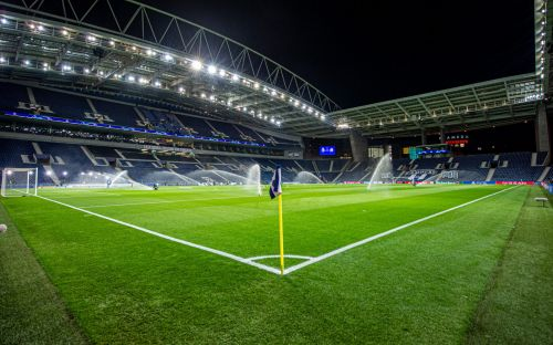 Porto vs Manchester City, Champions League: live score and latest updates
