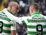 Celtic look to defend title against Hamilton as new Scottish top-flight fixtures are revealed