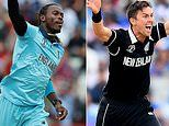 Cricket World Cup 2019 - New Zealand vs England: When is it, TV coverage, tickets, weather and rules
