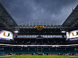 La Liga hopes of staging game in Miami DASHED by court ruling