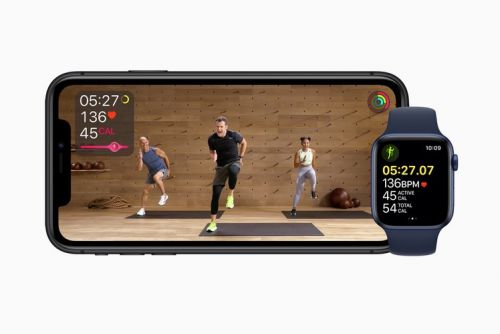 What is Apple Fitness+? New Apple Watch workout programme explained