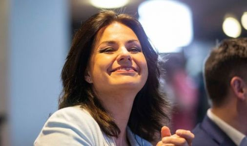 New plot to block Brexit REVEALED - Heidi Allen plots alliance with pro-EU Tories