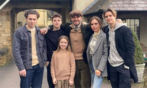 David and Victoria Beckham set for disruption at £6million Cotswolds home
