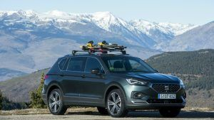 Top tips on driving to the ski slopes this winter