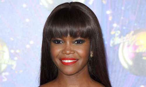 Strictly's Oti Mabuse reveals her biggest pet peeve about people