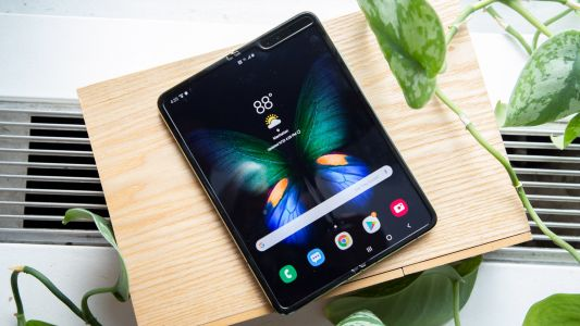 Samsung Galaxy Fold 2: what we want to see