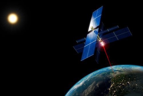 US Pentagon's space-based energy beam could one day power entire cities