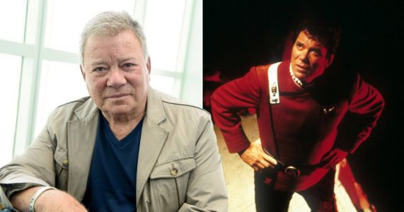 William Shatner keen to revive Captain Kirk role - but only if the circumstances are right