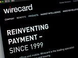 Search for elusive former boss of Wirecard intensifies