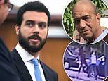 Mexican soap star Pablo Lyle on road-rage manslaughter charge asks judge to allow him to return home