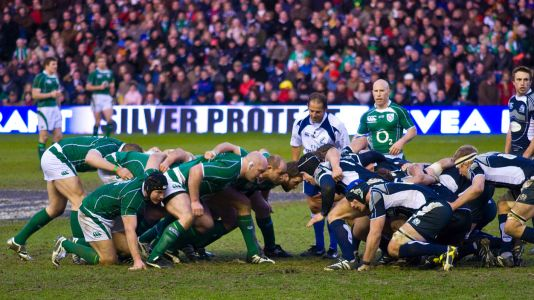 Ireland vs Scotland live stream: watch the Nations Cup rugby for free