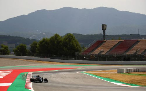 Spanish Grand Prix 2020: What time does the F1 race start tomorrow, what TV channel is it on and what are the odds?