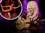 Sinitta imitates Grace Jones while Coleen Nolan transforms into Dolly Parton for Greatest Hits Radio