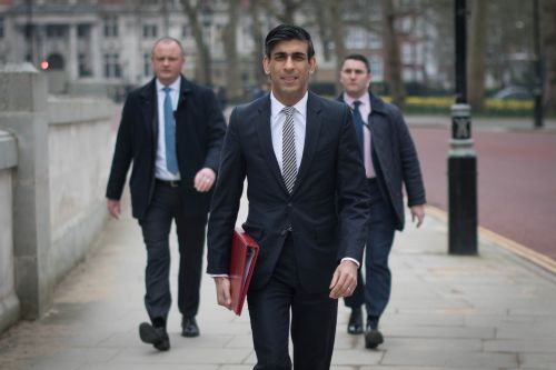 Will Rishi Sunak Really Be Honest With The Public In His Budget?