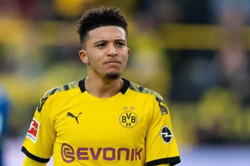 Six Man Utd players most at risk to be sold to fund transfer for Jadon Sancho