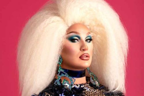 RuPaul's Drag Race UK reveals first ever winner