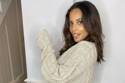 Rochelle Humes shares bump update as she admits to suffering from lack of sleep