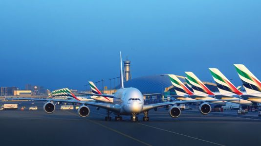 Over 7,500 commercial aircraft currently withdrawn from service globally