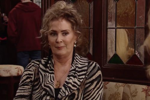 Liz McDonald has already left Coronation Street - without an exit scene for Beverley Callard