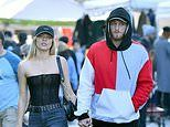 Brody Jenner's ex Josie Canseco 'SPLITS' from YouTuber Logan Paul