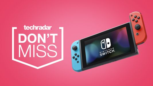 Don't miss these Nintendo Switch deals, bundles and games before they're gone