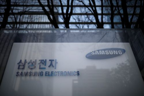 Samsung's $8 billion semiconductor factory will challenge TSMC's dominance in the foundry market