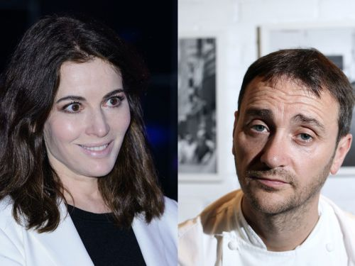Out of Nowhere, Chef Jason Atherton Says Nigella Lawson 'Is Full of Shit'
