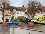 Covid road closure chaos 'helps crooks flee police'