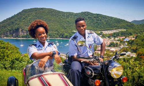 Death in Paradise confirms return date for season 9 - and it's sooner than you might expect