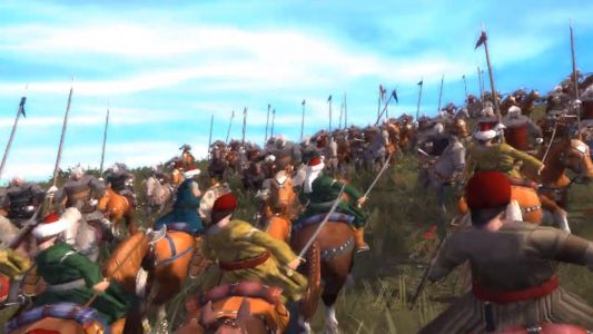 Tsardoms: Total War will finally get its campaign after 13 years