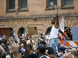 George Floyd protests continue for tenth day in Minneapolis, NYC, Atlanta and other cities