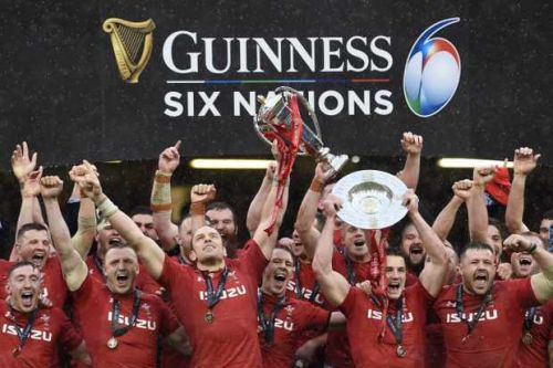 Six Nations 2020 TV schedule: How to watch on TV and live stream - UK times, dates, games