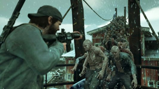 Days Gone PC release date and features have been revealed