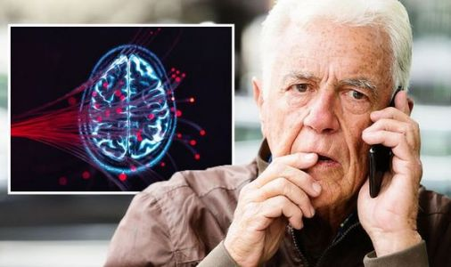 Dementia: The 'subtle' symptoms that can show up '18 years' before a diagnosis - study