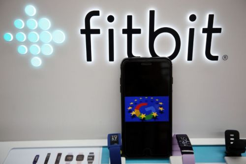 EU launching deep probe into Google's planned $2.1 billion Fitbit buy