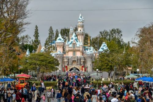 Disney to 'axe 28,000 employees' as coronavirus decimates its theme parks