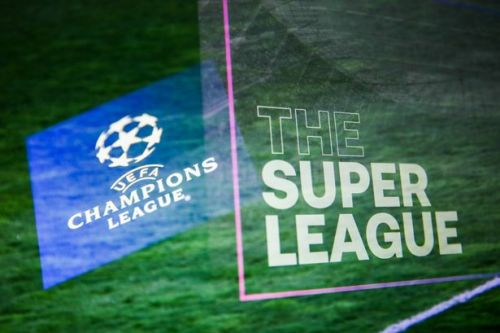 European Super League confirm idea is officially dead after English withdrawals
