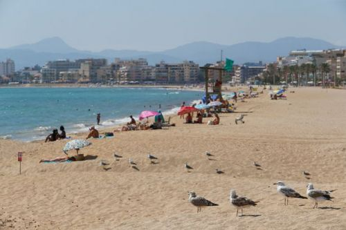 Magaluf 'unrecognisable' post-lockdown with empty streets and restaurant 'chaos'