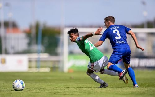 Waterford versus Cork City finishes as a 0-0 draw as both sides rue missed chances in second half