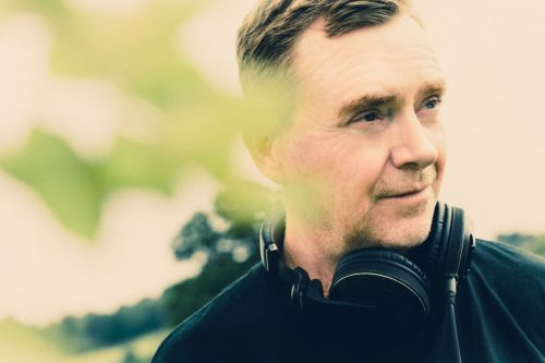Nick Warren on his new album, Balance presents The Soundgarden