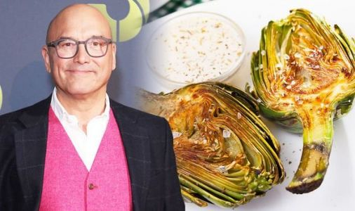 Gregg Wallace shares 'simple and delicious' Italian recipe to make during lockdown